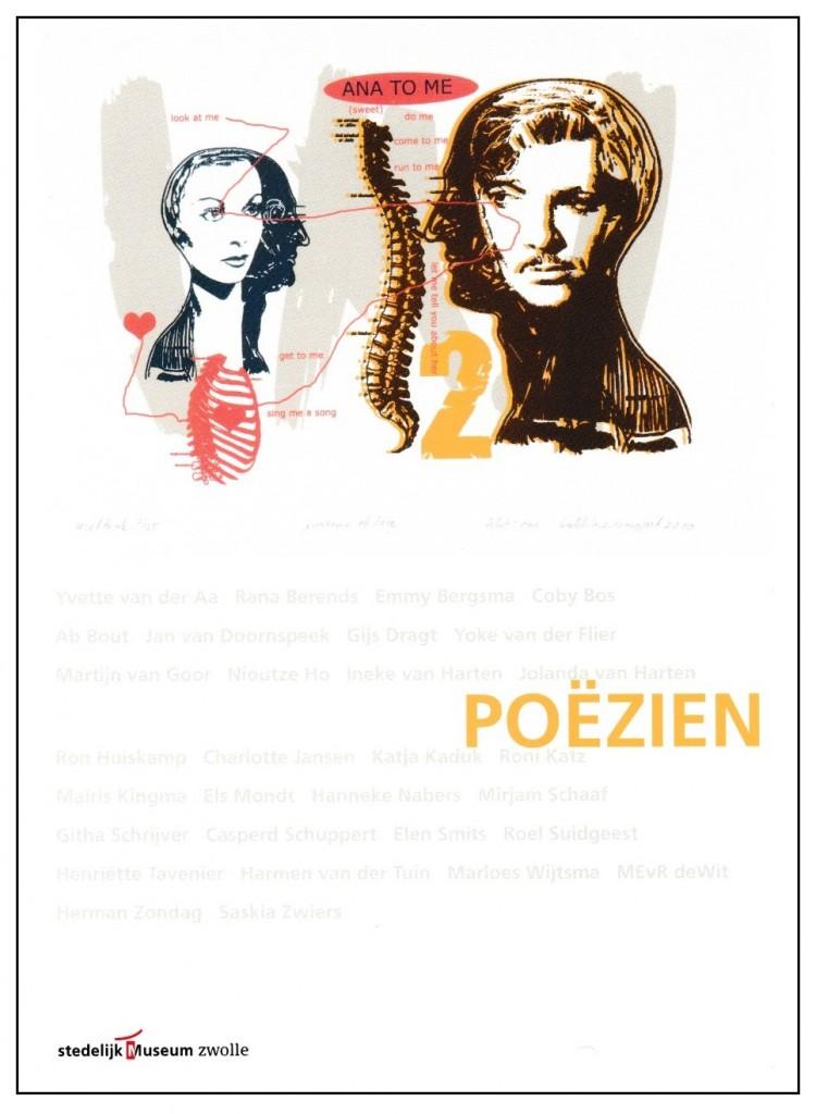 Poezien Stedelijk Museum Zwolle 2010c